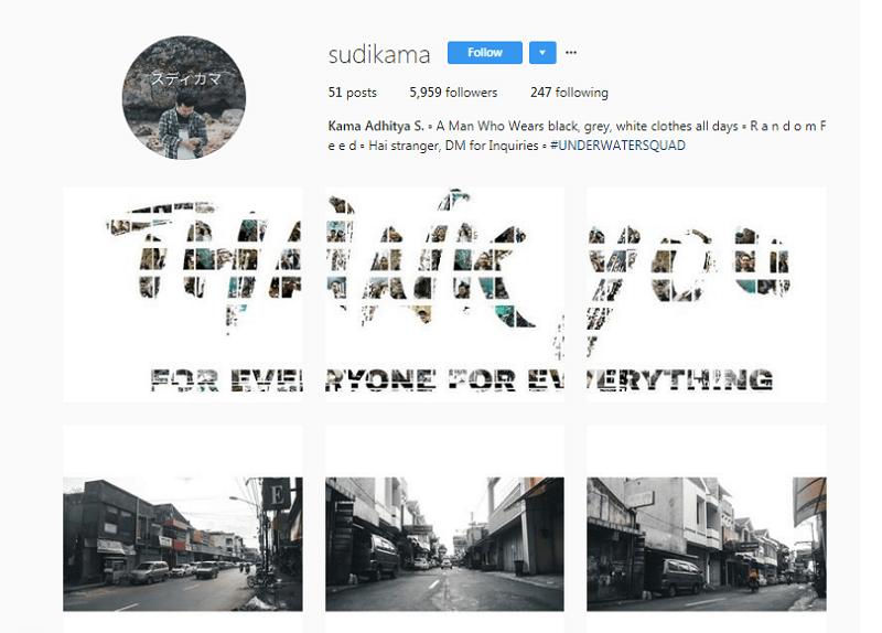 coherent instagram account.