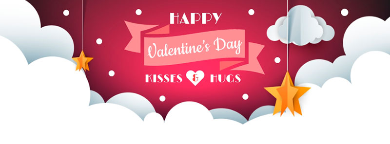 free Facebook covers for valentine's day