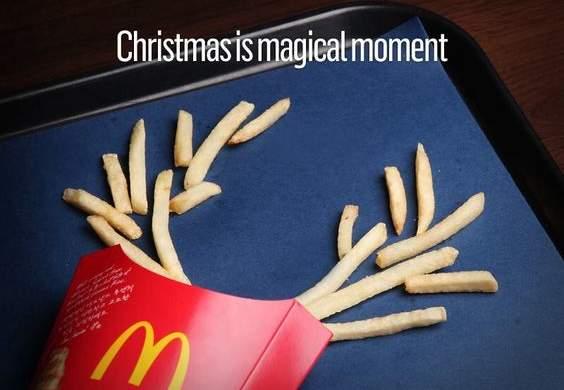 Christmas Creative Ideas