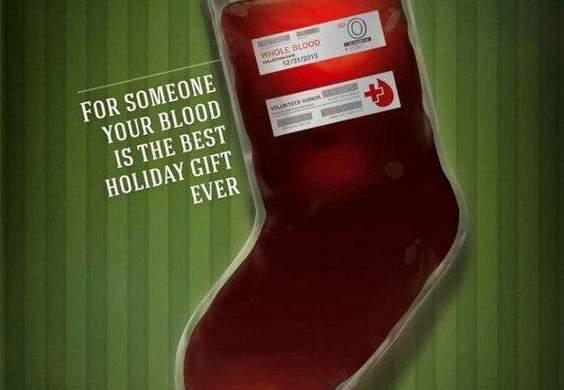 Christmas Ads Ideas