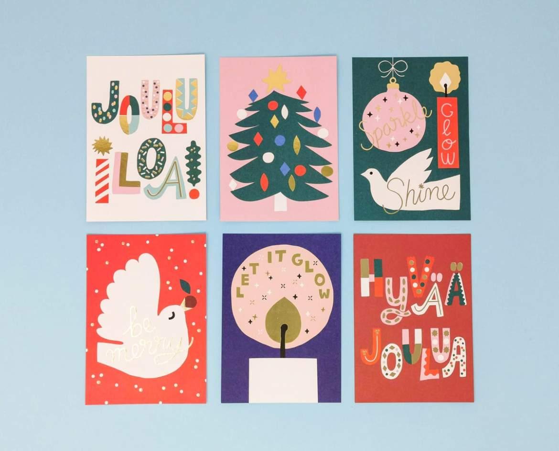 Christmas Cards Ideas