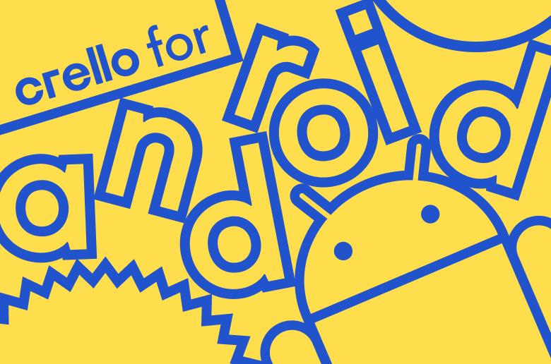 Crello Android App