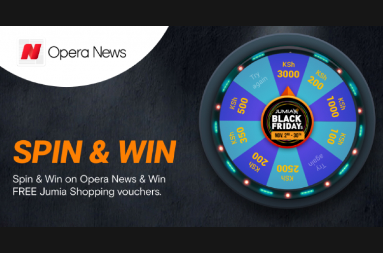 Black Friday Spin Roulette and Win