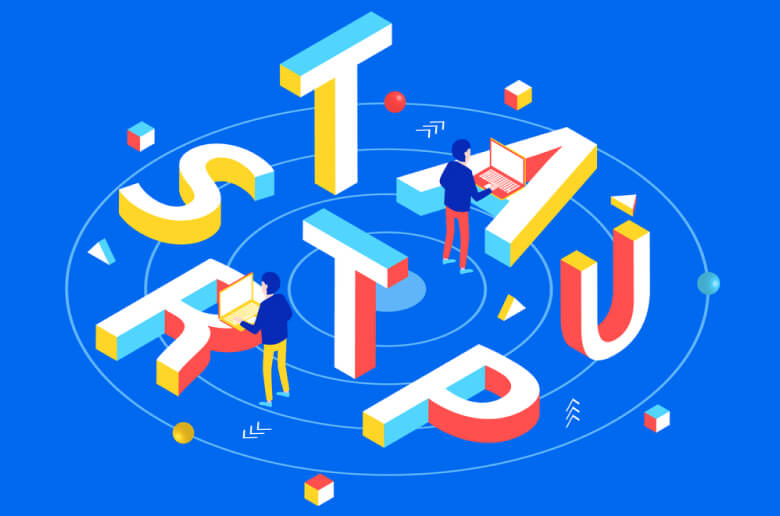 Isometric projections by Depositphotos