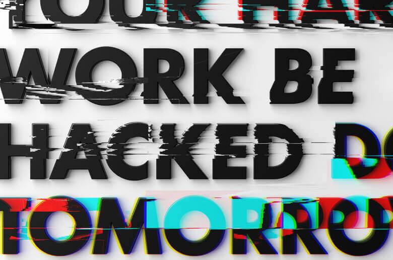 Bold typography by https://www.behance.net/seanfreeman