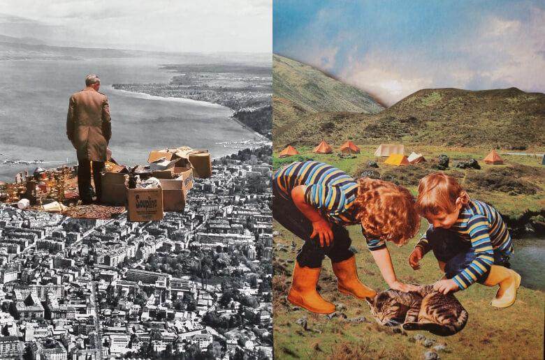 Collage Art by https://jessiecraig.format.com/collage
