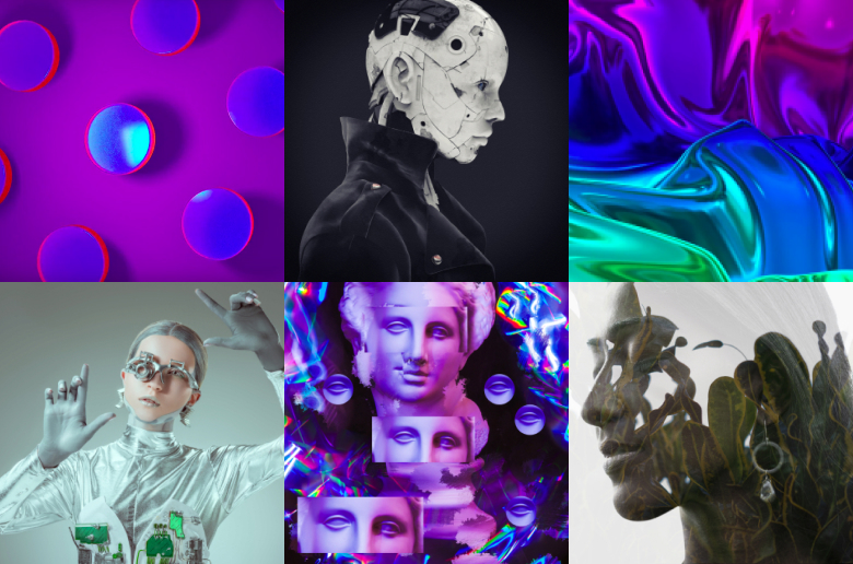 Visual Trends 2020
