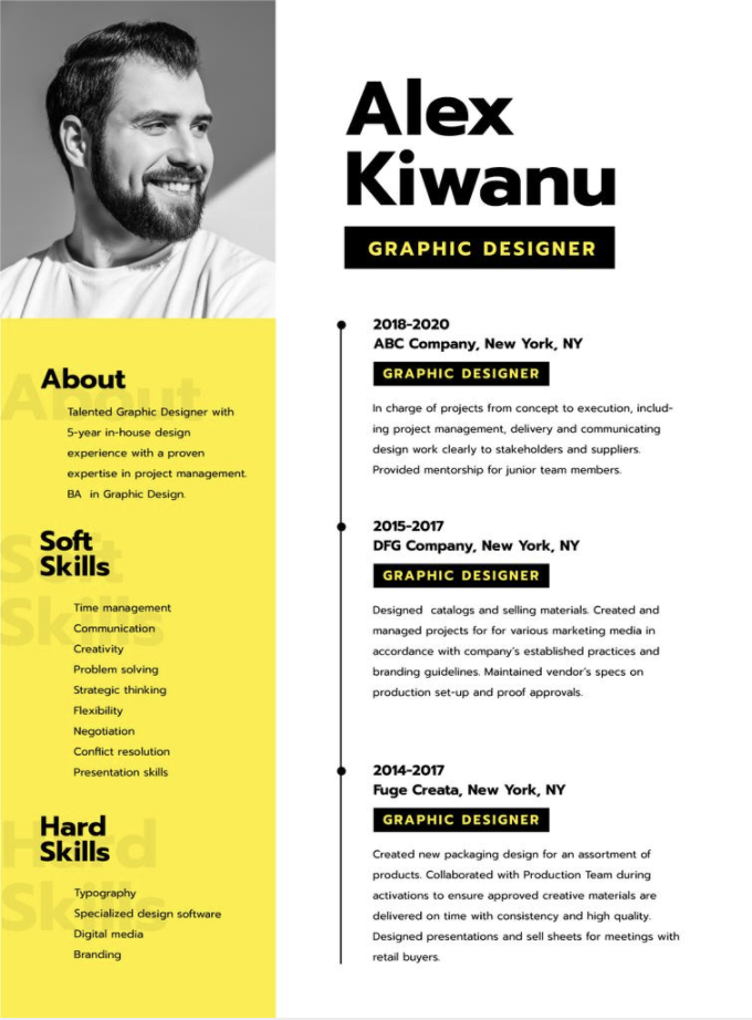 Graphic design portfolio tips, create graphic design portfolio