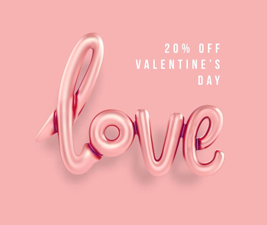 Valentine's Day Marketing Design Ideas 11