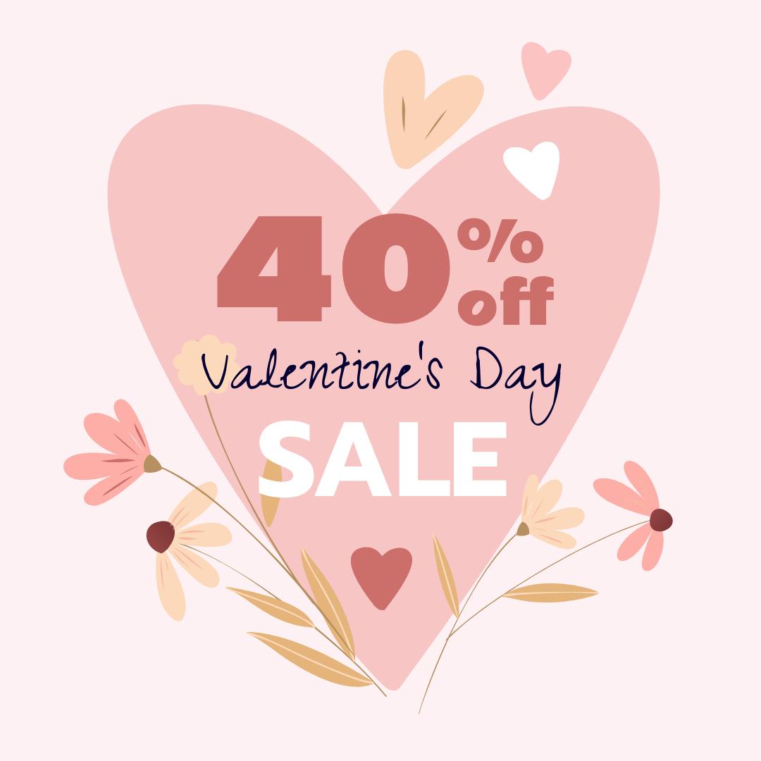 Valentine's Day Marketing Design Ideas 13