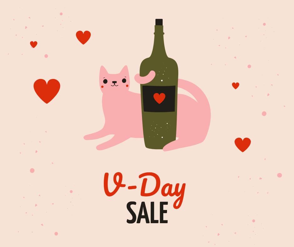 Valentine's Day Marketing Design Ideas 15
