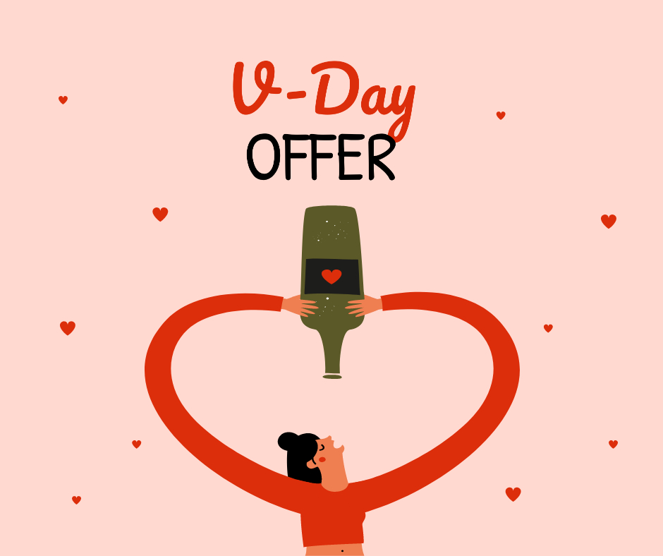 Valentine's Day Marketing Design Ideas 16