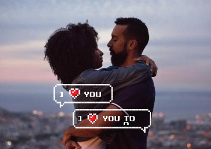 Valentine's Day Marketing Design Ideas 6