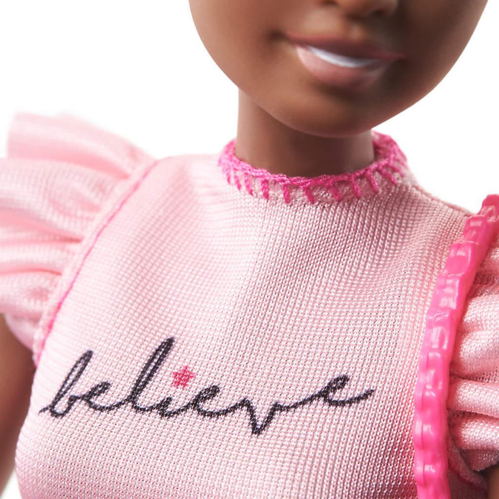 Barbie femvertising