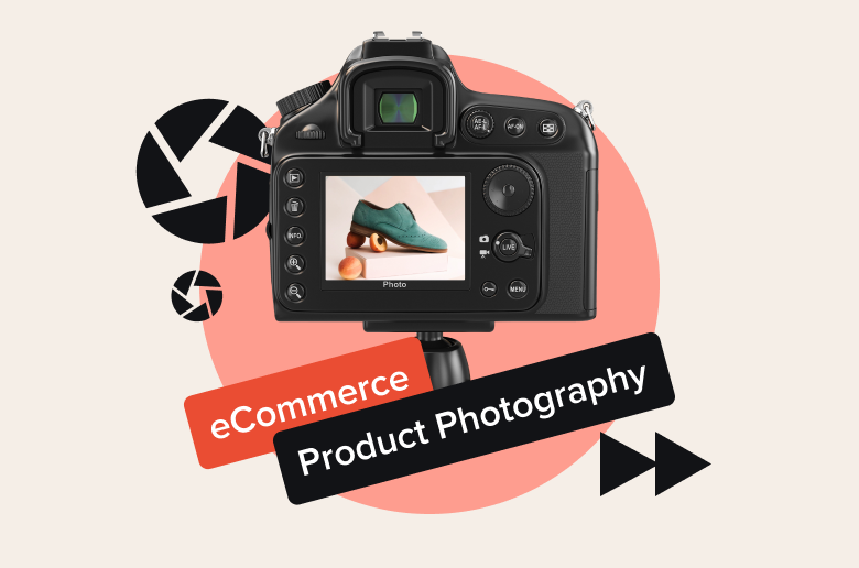 eCommerce product photography guide