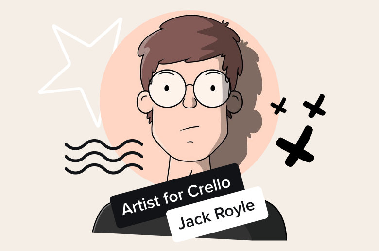 Interview with Jack Royle