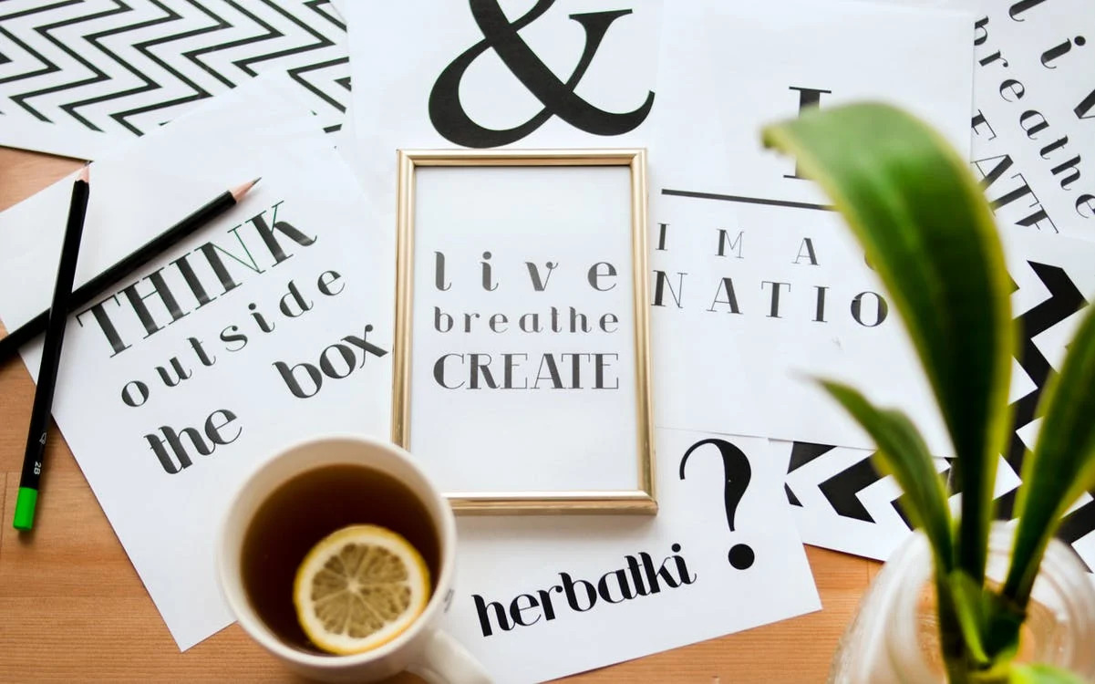 Graphic Design For Small Business