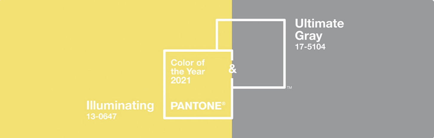 colors of the year 2021 pantone