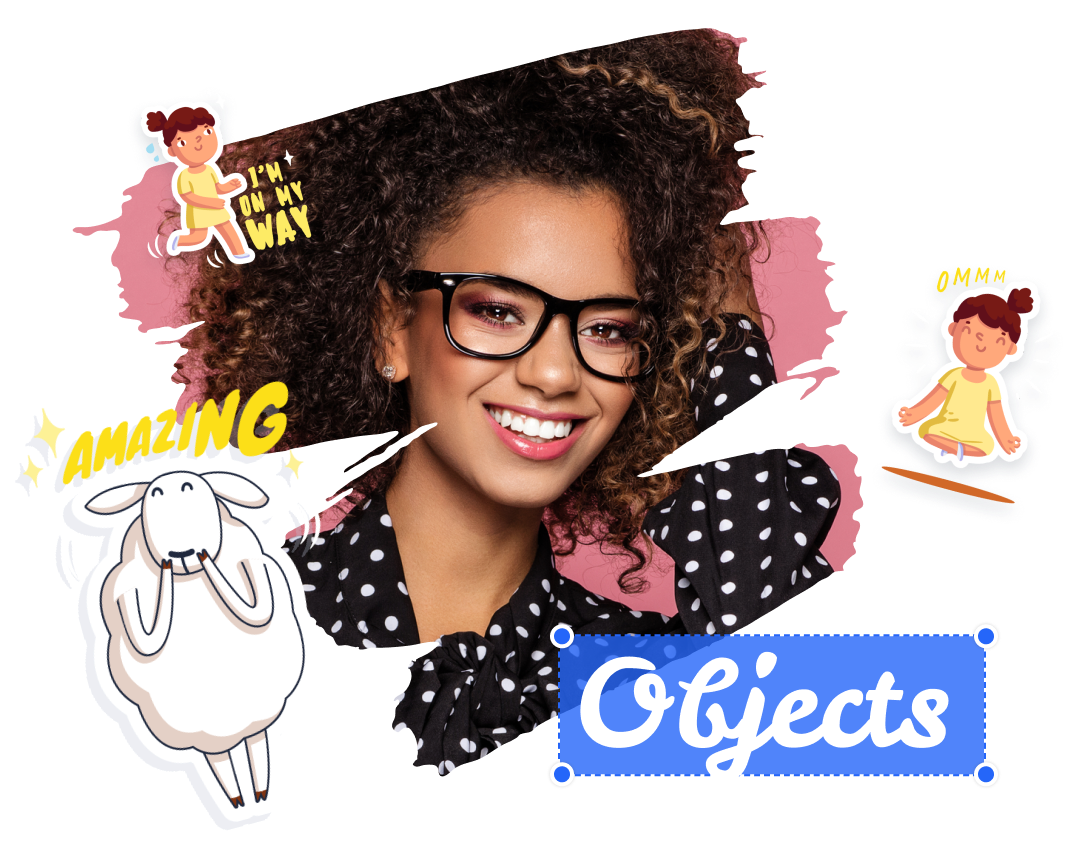 how to add objects to your design