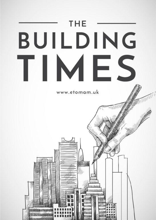 building times illustration
