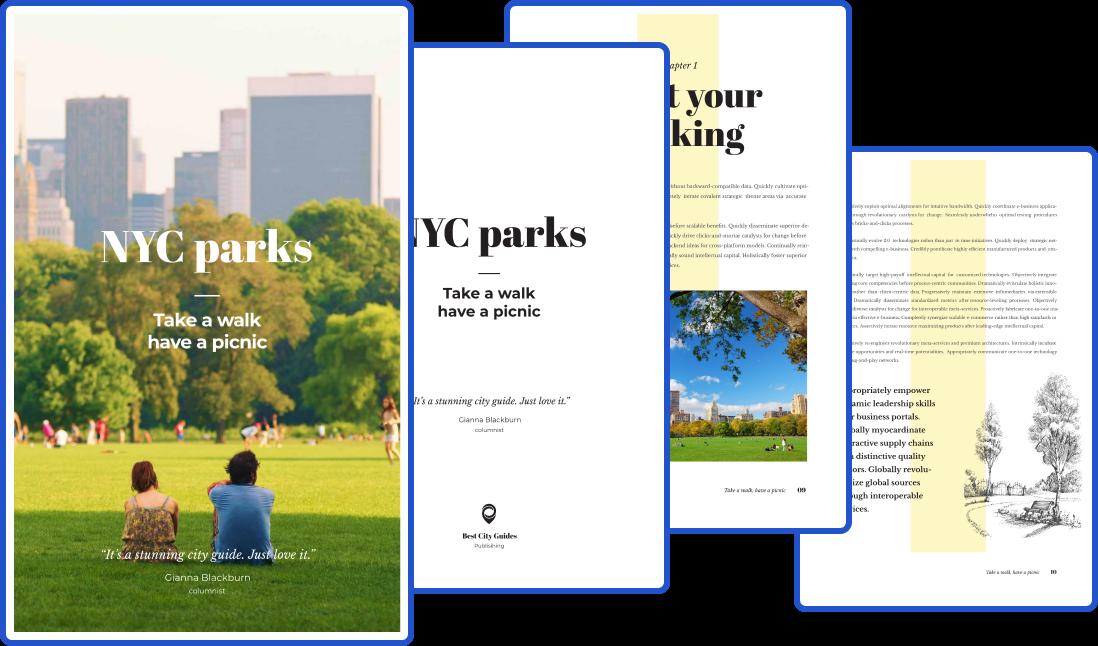NFC Park örneği
