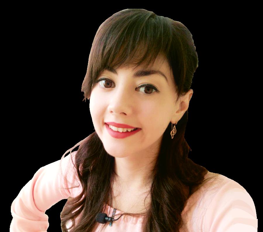 Oxana Dudnyk