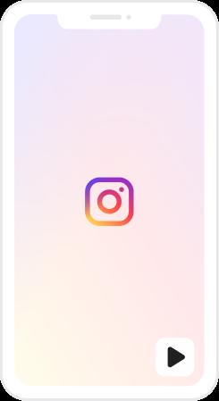Instagram-videoverhaal