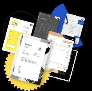 invoice examples
