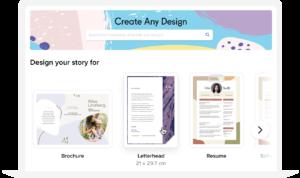 πώς να δημιουργήσετε επιστολόχαρτο