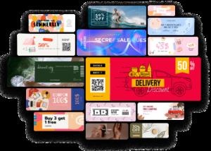 coupon templates