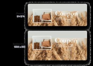 resize coupon