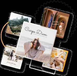 δωρεάν photo album maker