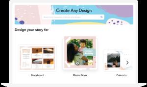 step 1 - make a photo book