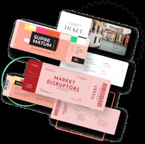 ticket generator