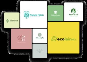 template tree logo