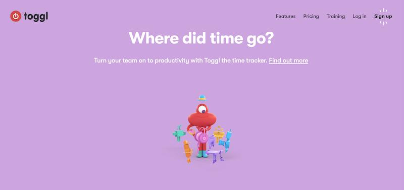 toggl smm tools 2019