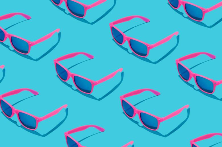 Графические дизайн-тренды на 2020